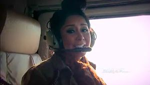 Snooki Sheds Tears Over Shore Destruction