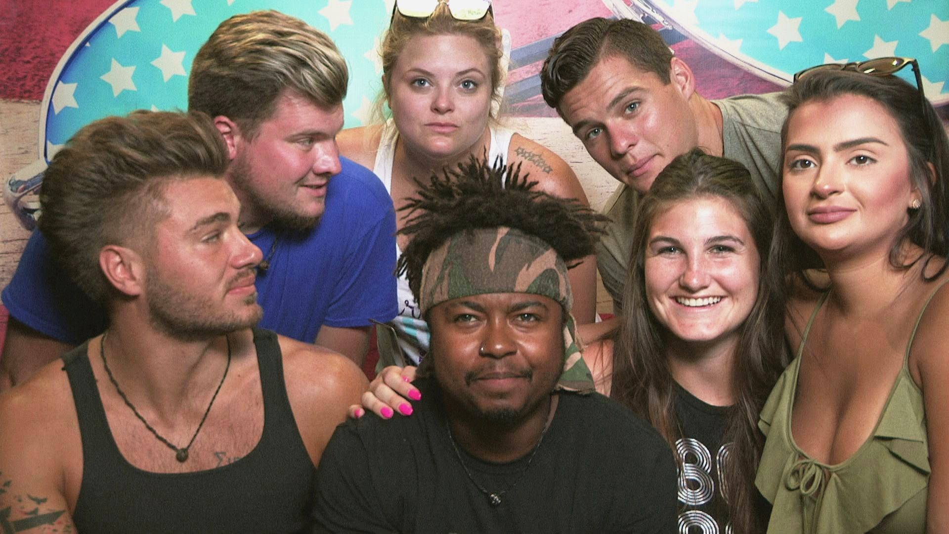 floribama shore season 2 online free