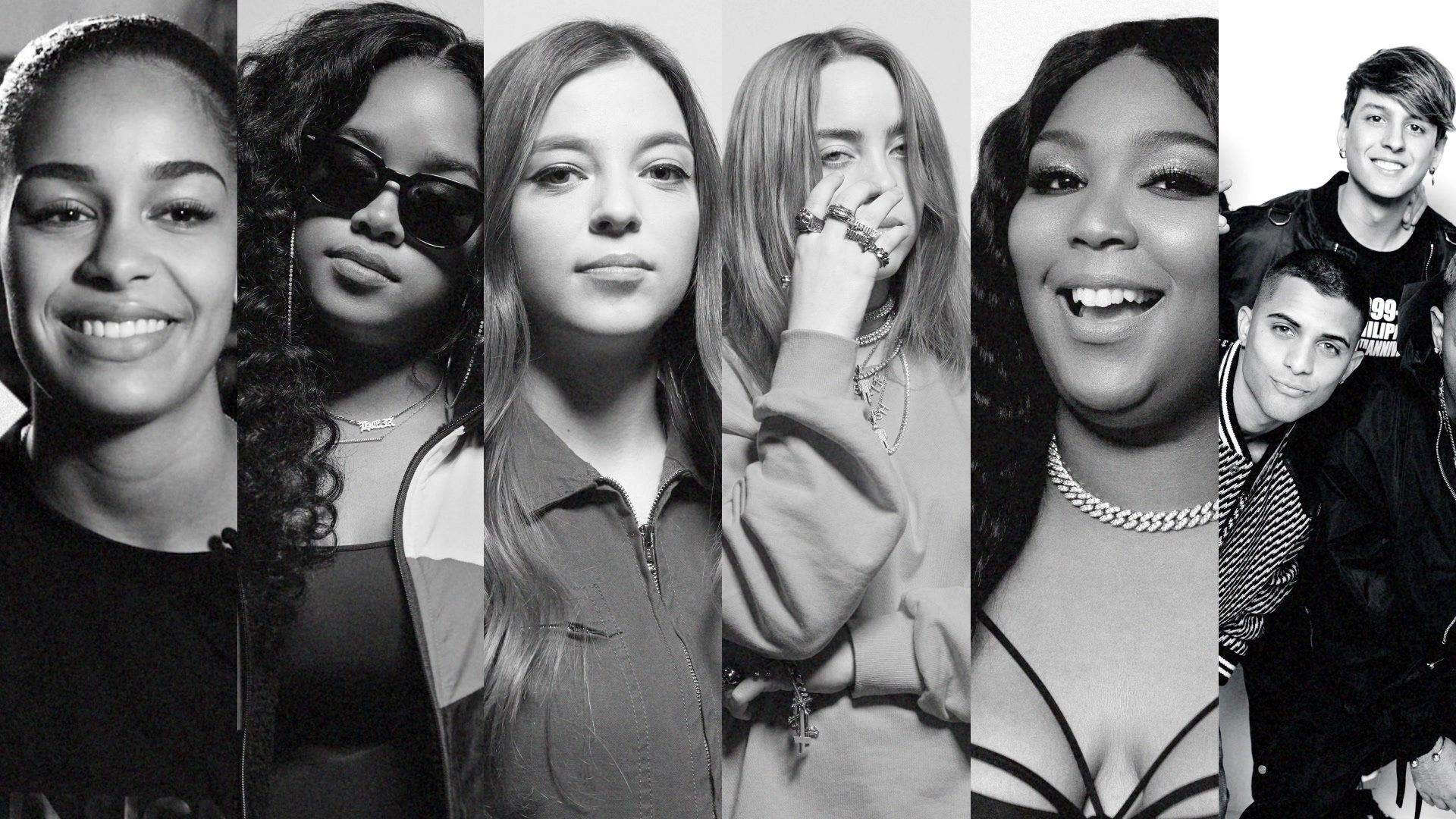 2019 Year in Review: Lizzo, Billie Eilish, H.E.R. and More - MTV PUSH (Video Clip) | MTV
