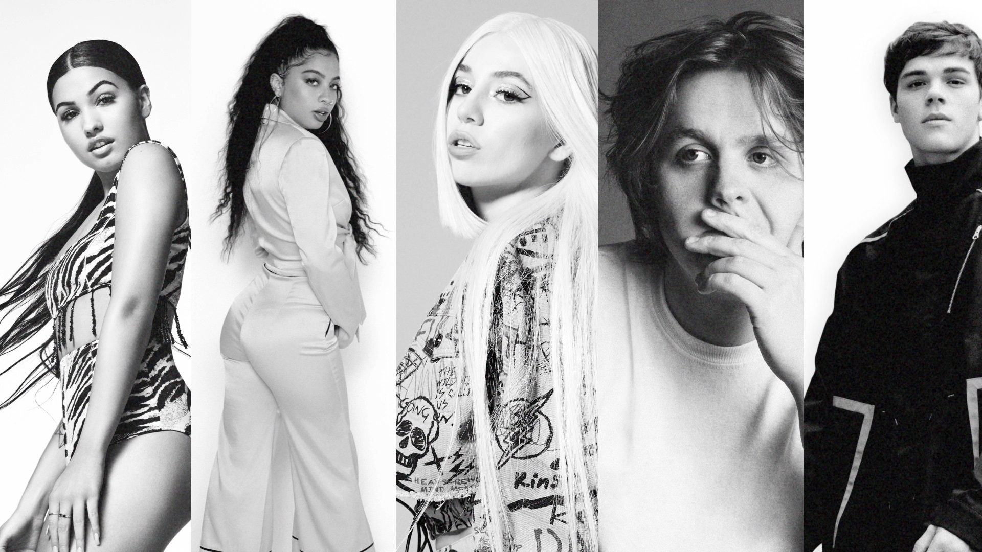 2019 Year in Review: Kiana Lede, Ava Max, AJ Mitchell and More - MTV PUSH (Video Clip)   MTV