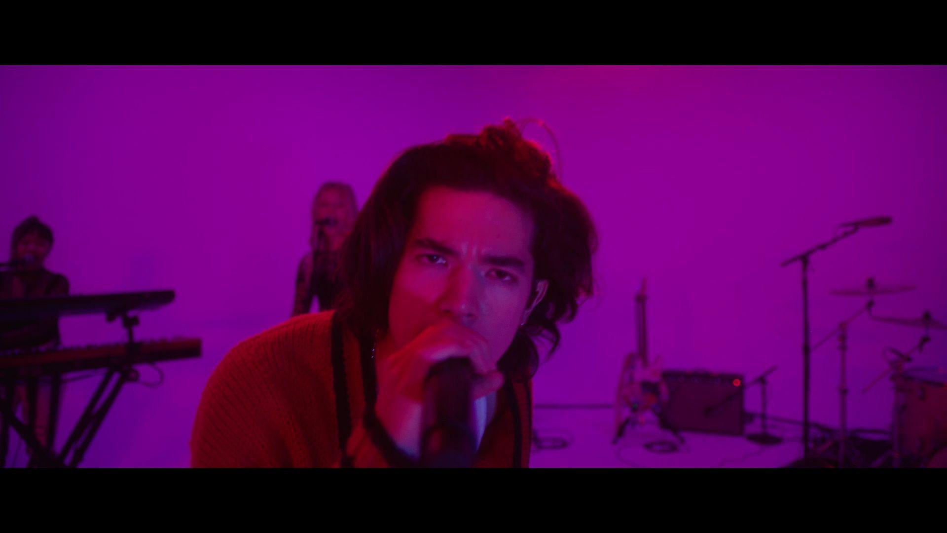 "Conan Gray - ""Maniac"" - MTV PUSH (Video Clip) | MTV"