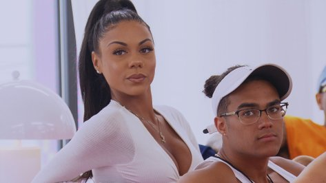 Ex On The Beach | Season 3 Episodes (TV Series) | MTV