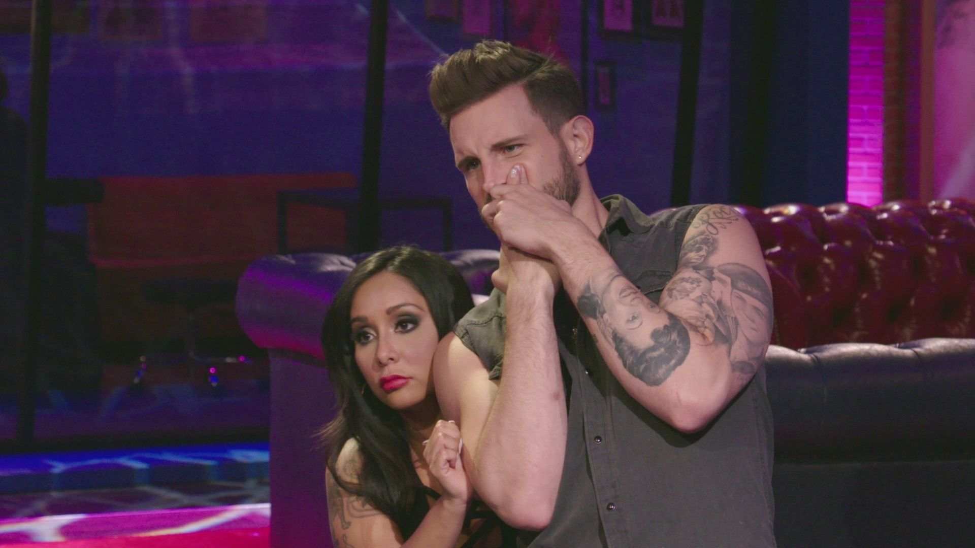 How Far Is Tattoo Far? - Season 1, Ep. 4 - Mamma Knows Best - Full Episode | MTV