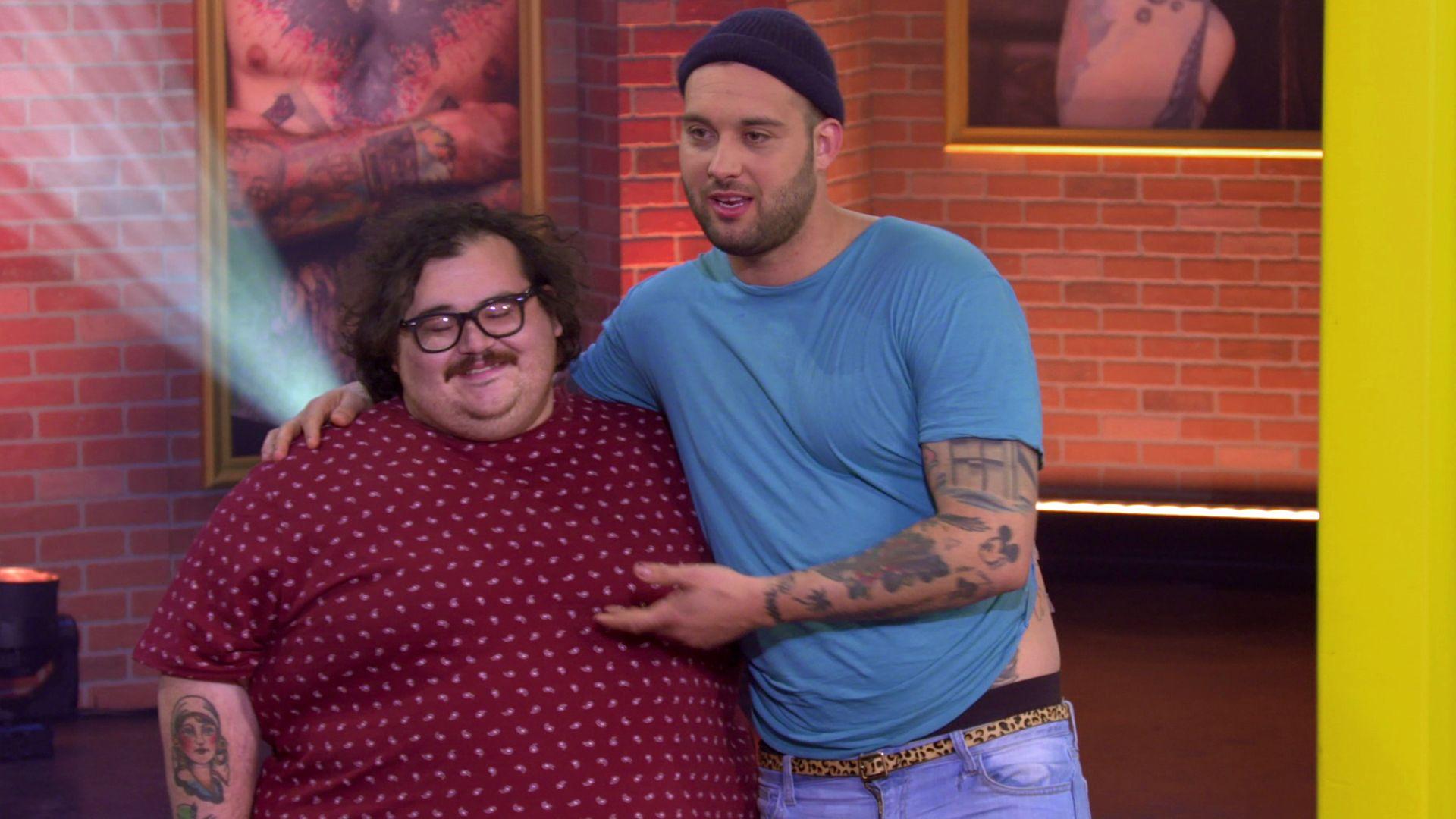 How Far Is Tattoo Far Season 2 Episodes Tv Series Mtv