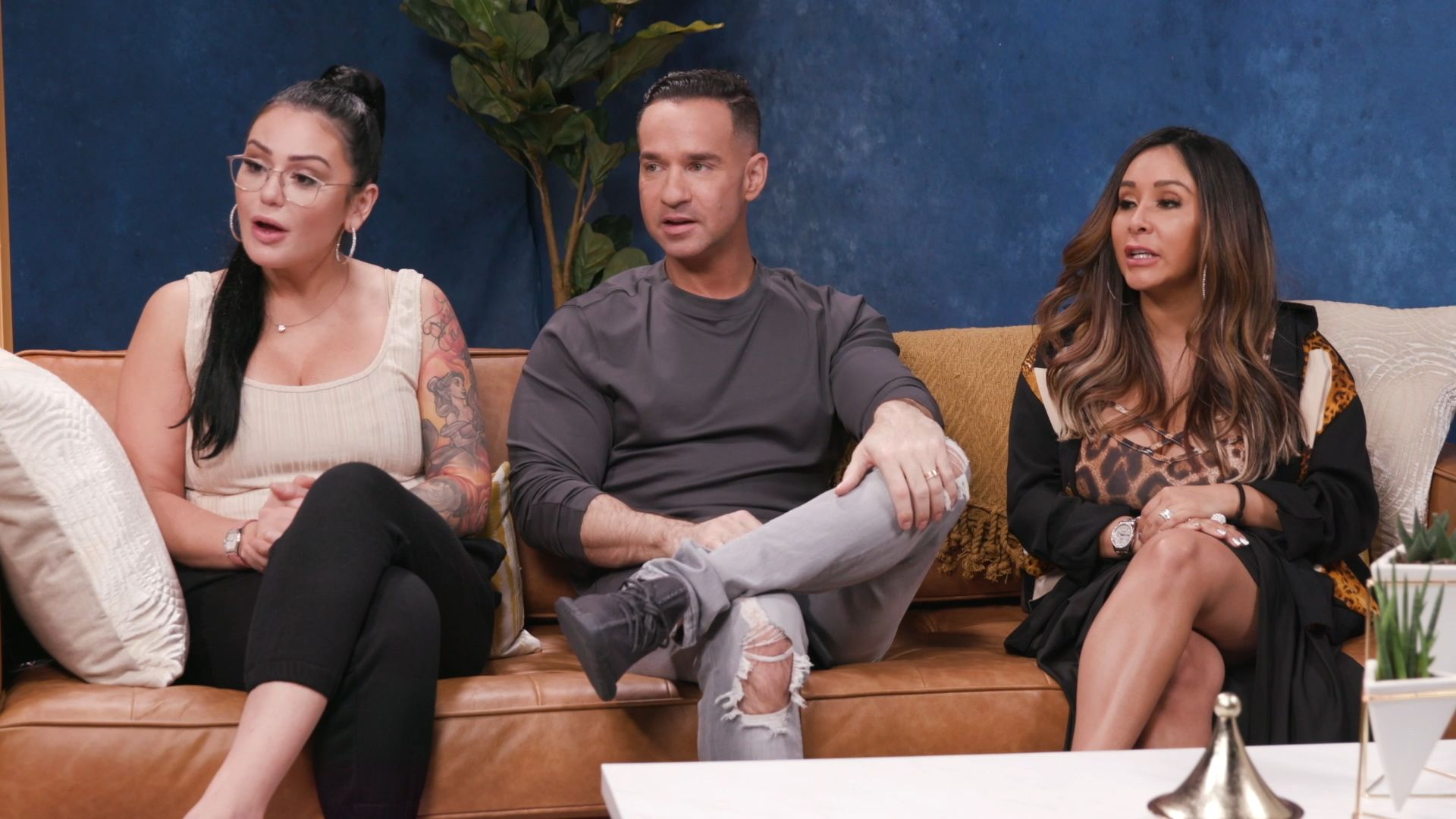 Exclusive - Missing Mike - Jersey Shore Family Vacation ...