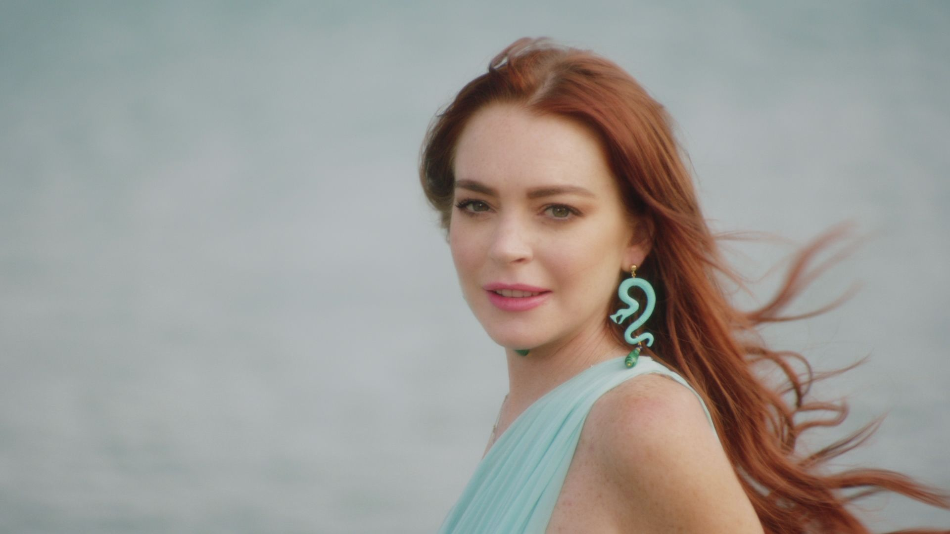 Lindsay Lohan's Beach Club - Season 1, Ep. 13 - Welcome to ...