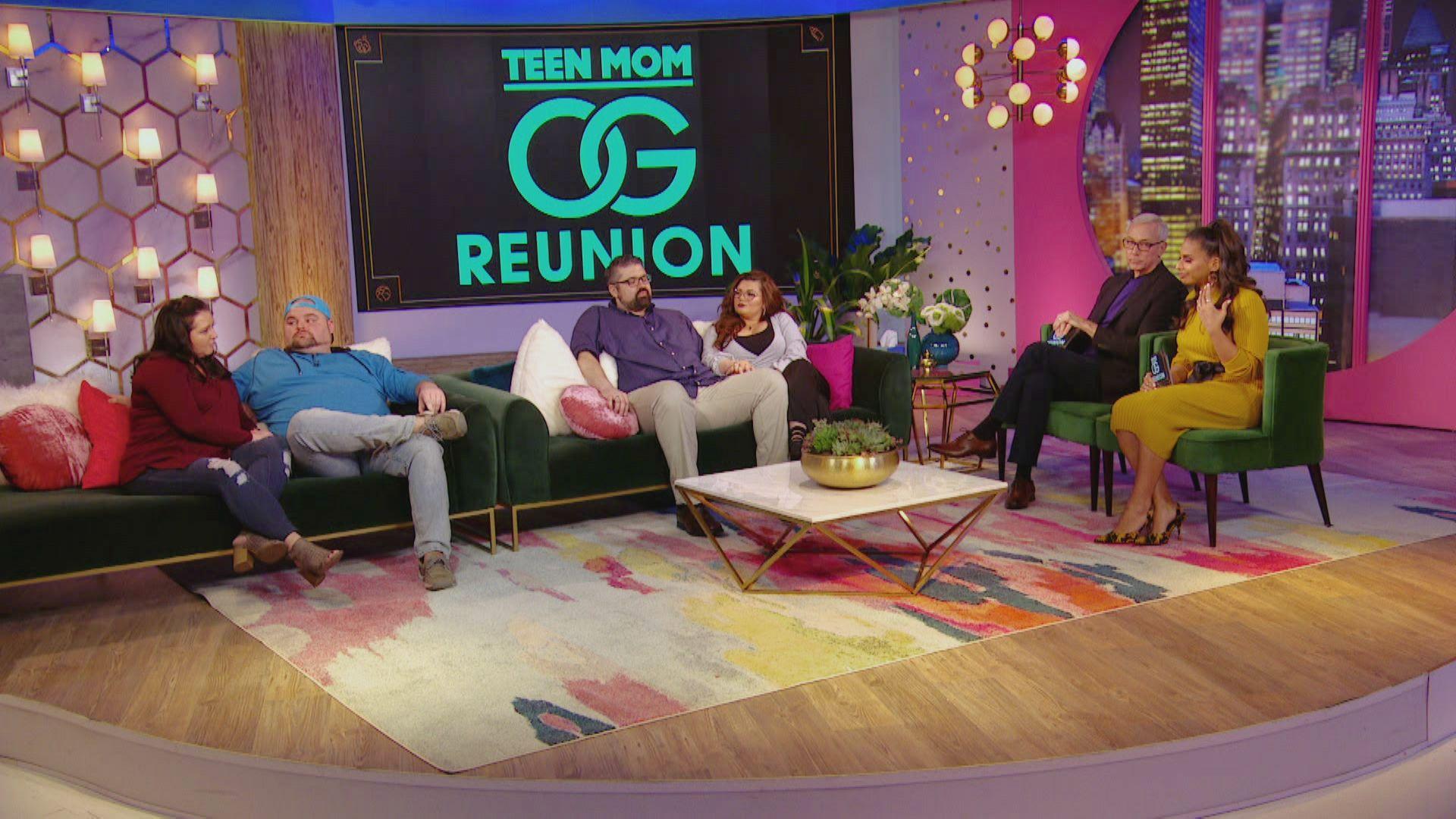 Teen Mom Season 14 Episode 14