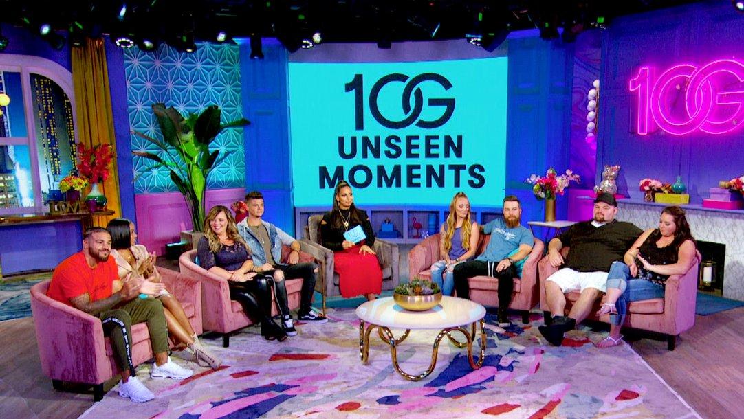 Reunion - Unseen Moments