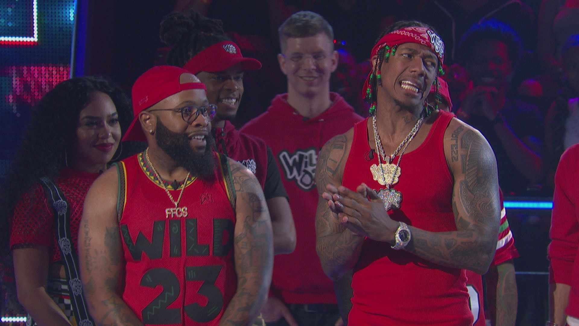 Nick Cannon Presents: Wild \'N Out Season 13 Episode 4