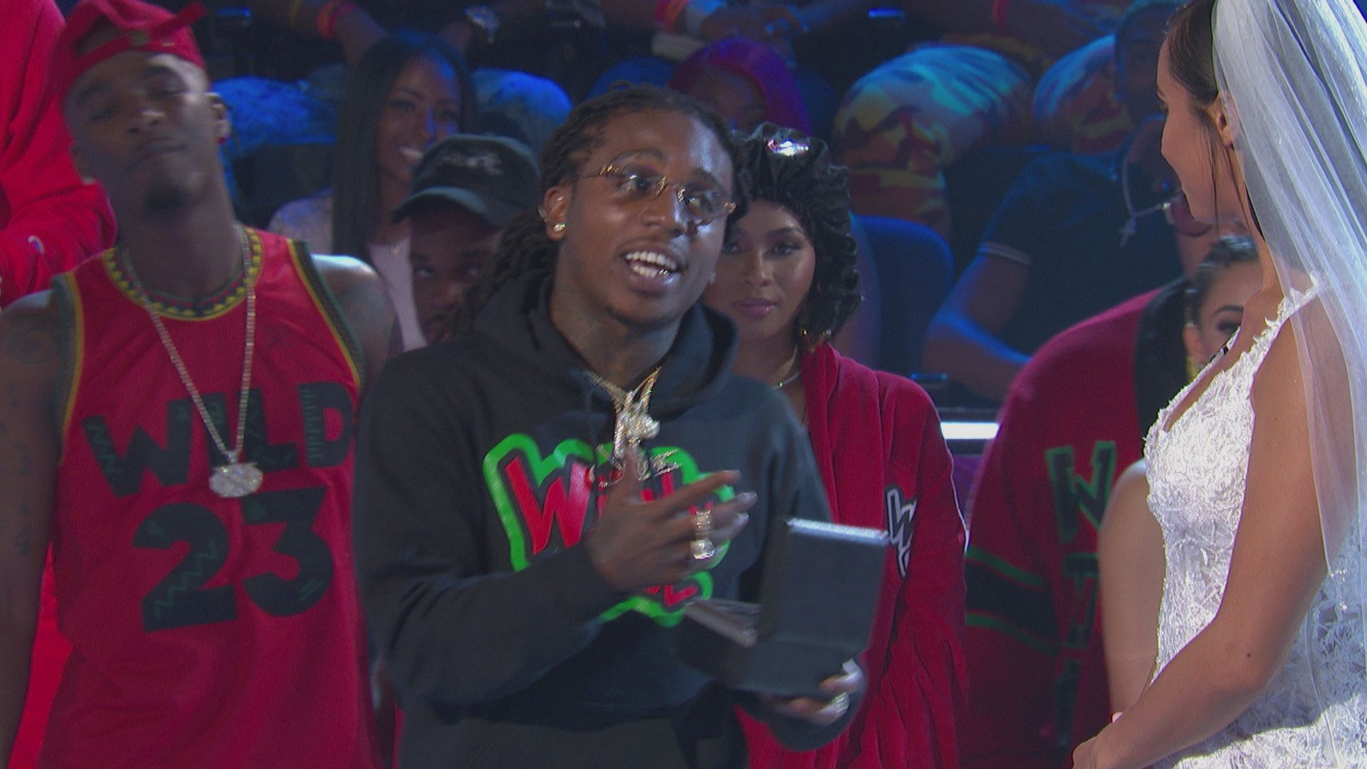 Nick Cannon Presents: Wild \'N Out Season 13 Episode 2