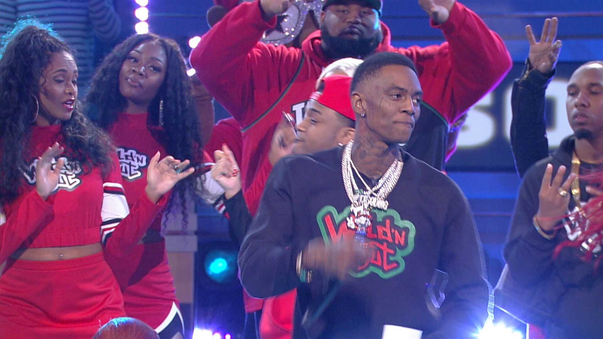 Nick Cannon Presents: Wild \'N Out Season 13 Episode 3