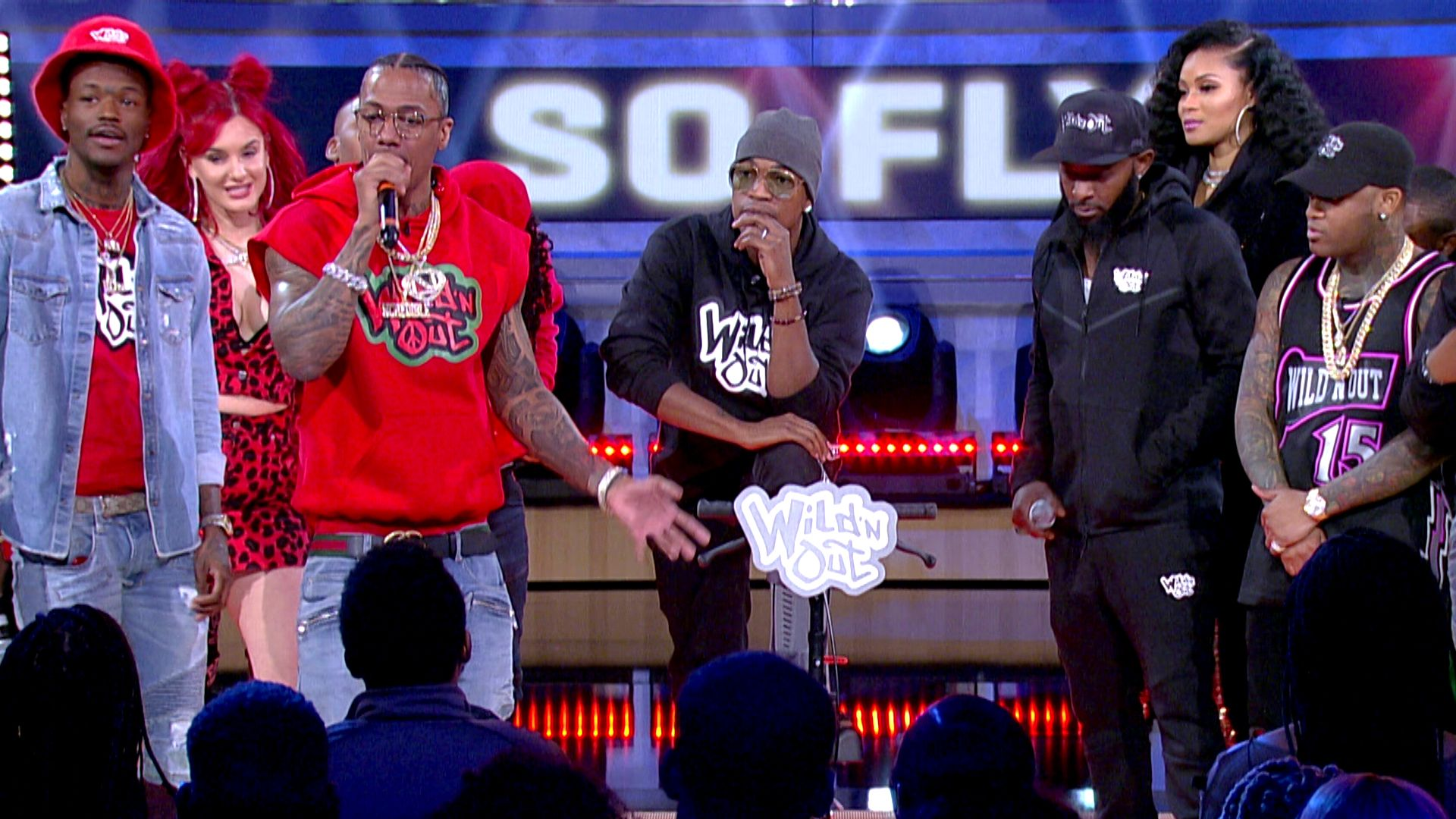 Nick Cannon Presents: Wild \'N Out Season 13 Episode 24