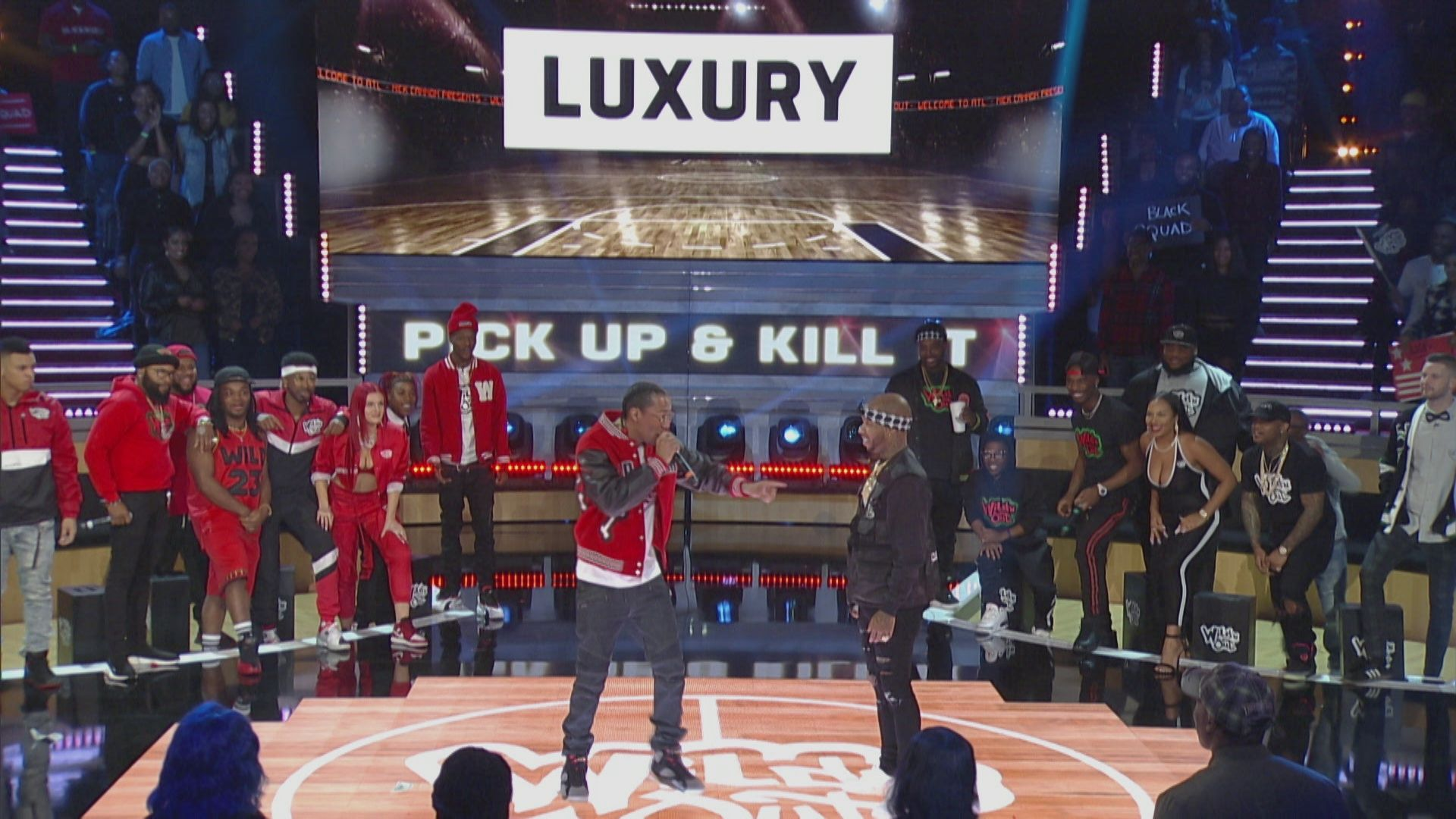 Nick Cannon Presents: Wild \'N Out Season 13 Episode 15