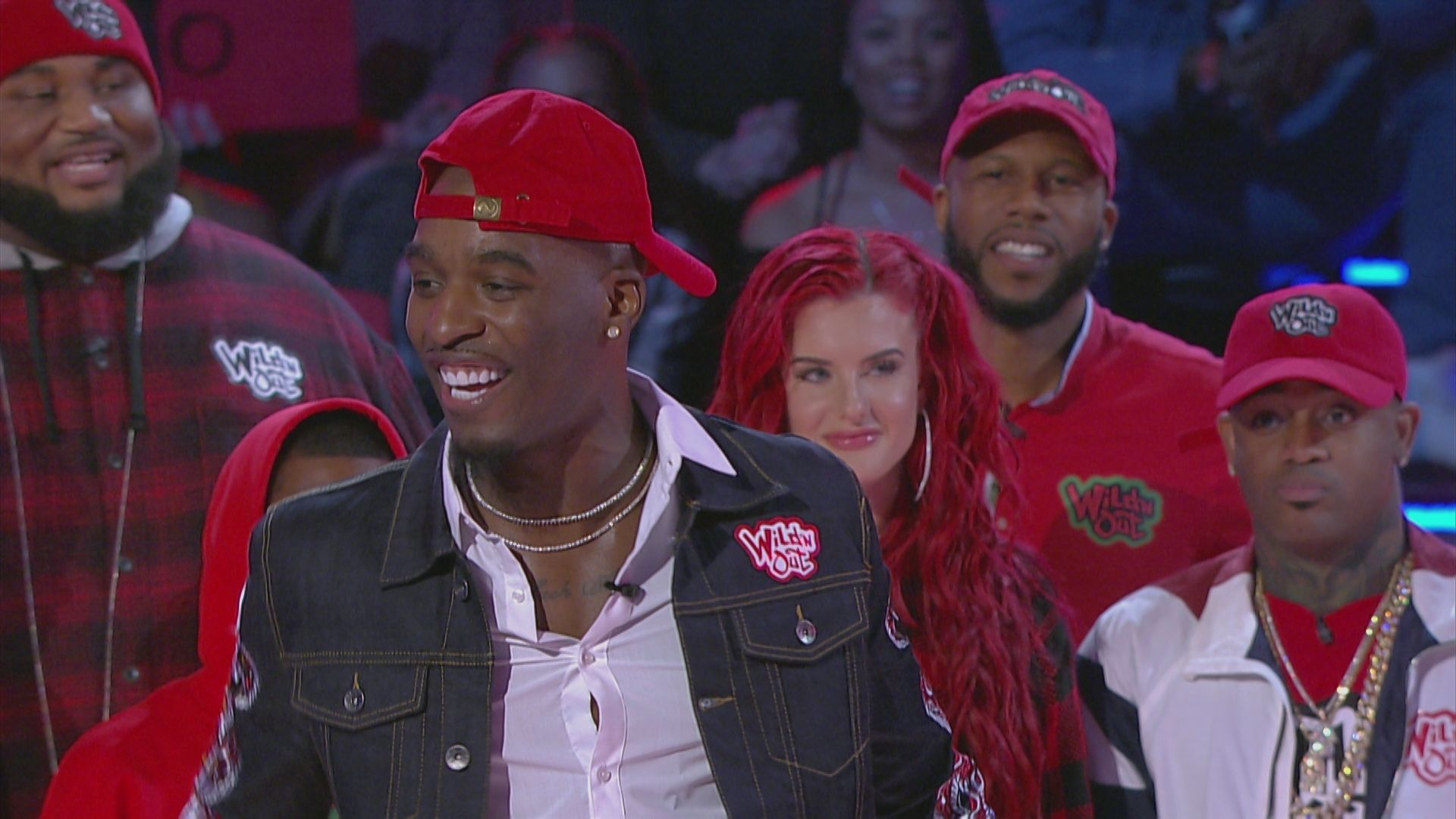 Highlight A Ap Ferg Takes On Nick In Wildstyle Nick Cannon