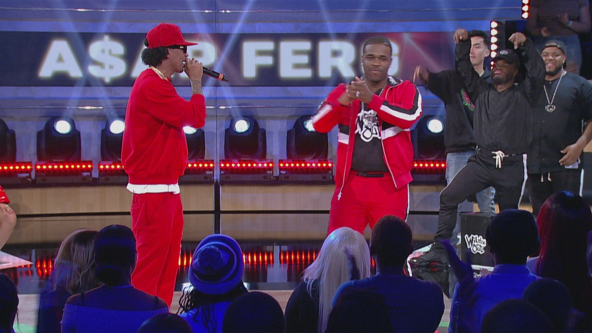 Nick Cannon Presents: Wild \'N Out Season 13 Episode 27