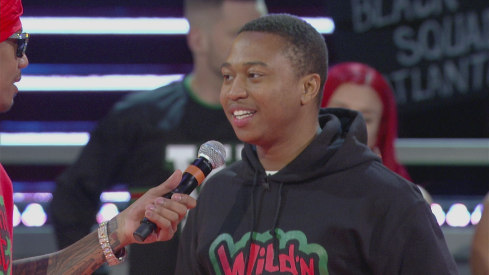 Nick Cannon Presents: Wild \'N Out Season 13 Episode 25