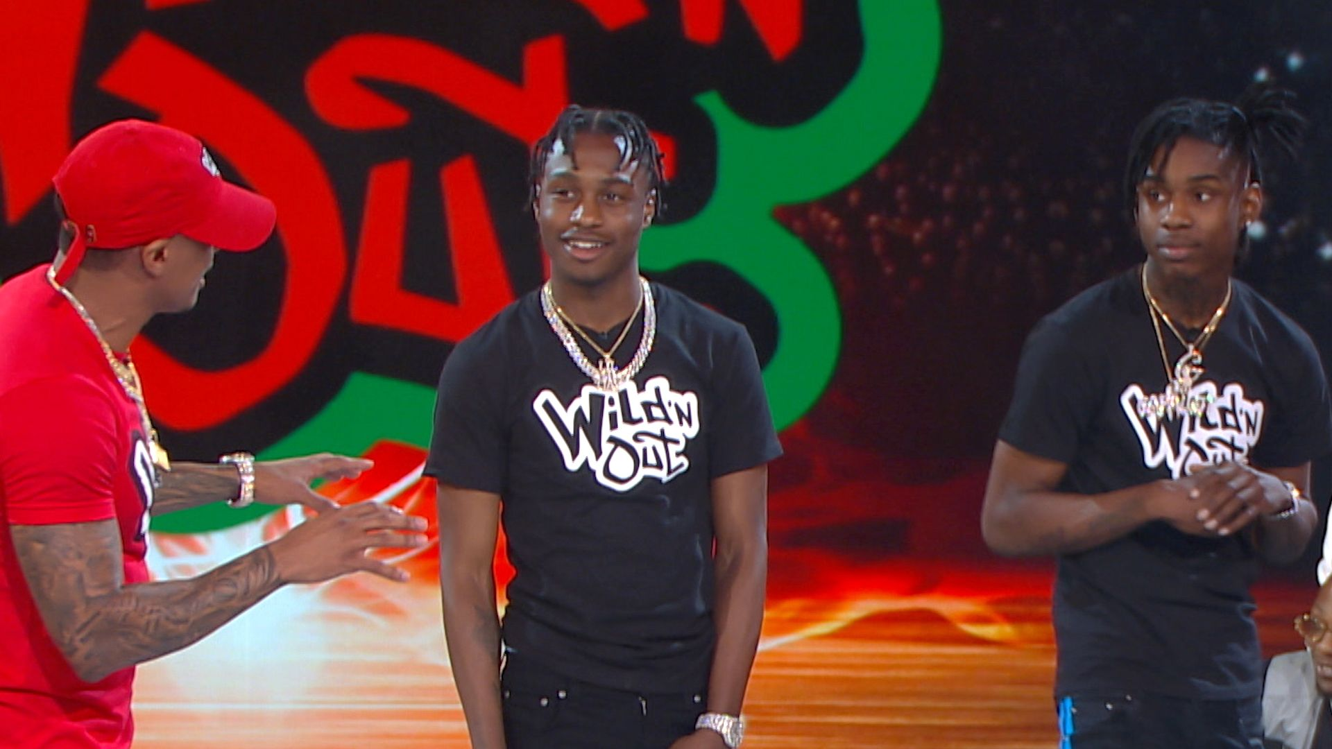 Nick Cannon Presents: Wild \'N Out Season 14 Episode 5