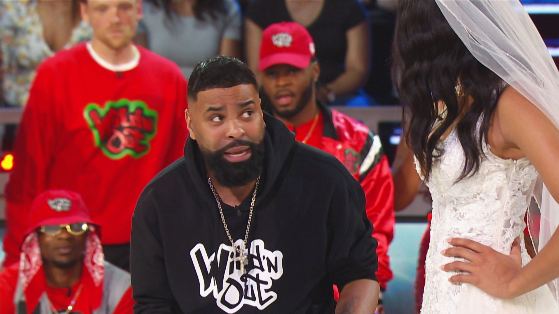 Nick Cannon Presents: Wild \'N Out Season 14 Episode 2