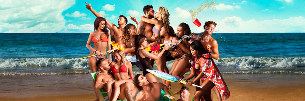 ex on the beach season 1 episodes tv series mtv