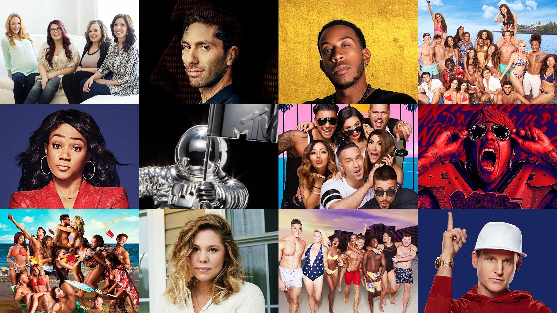 MTV Live | MTV com