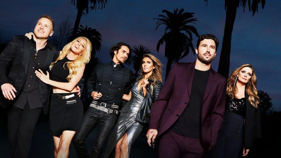 The Hills: New Beginnings | Season 1 Episodes (TV Series) | MTV