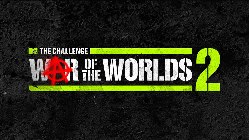 The Challenge: War of the Worlds 2 | Season 34 Episodes (TV
