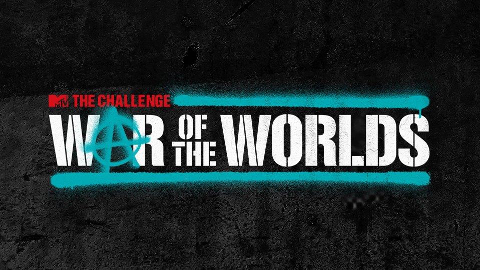 The Challenge: War of the Worlds | Season 33 Episodes (TV Series) | MTV
