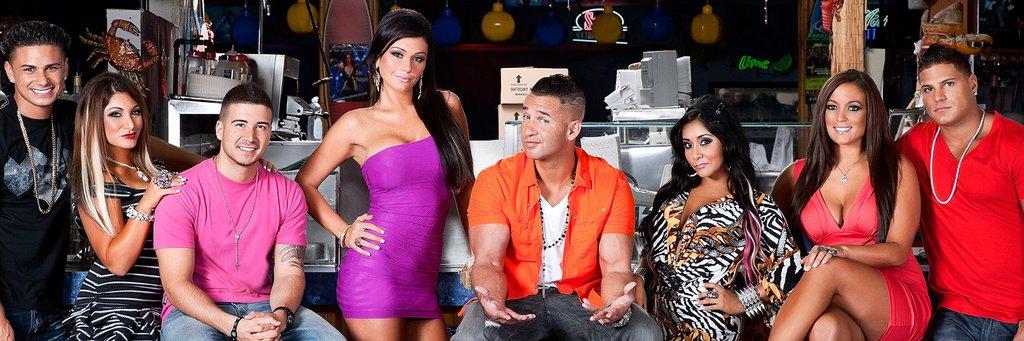 Jersey Shore   Season 6 Episodes (TV Series)   MTV