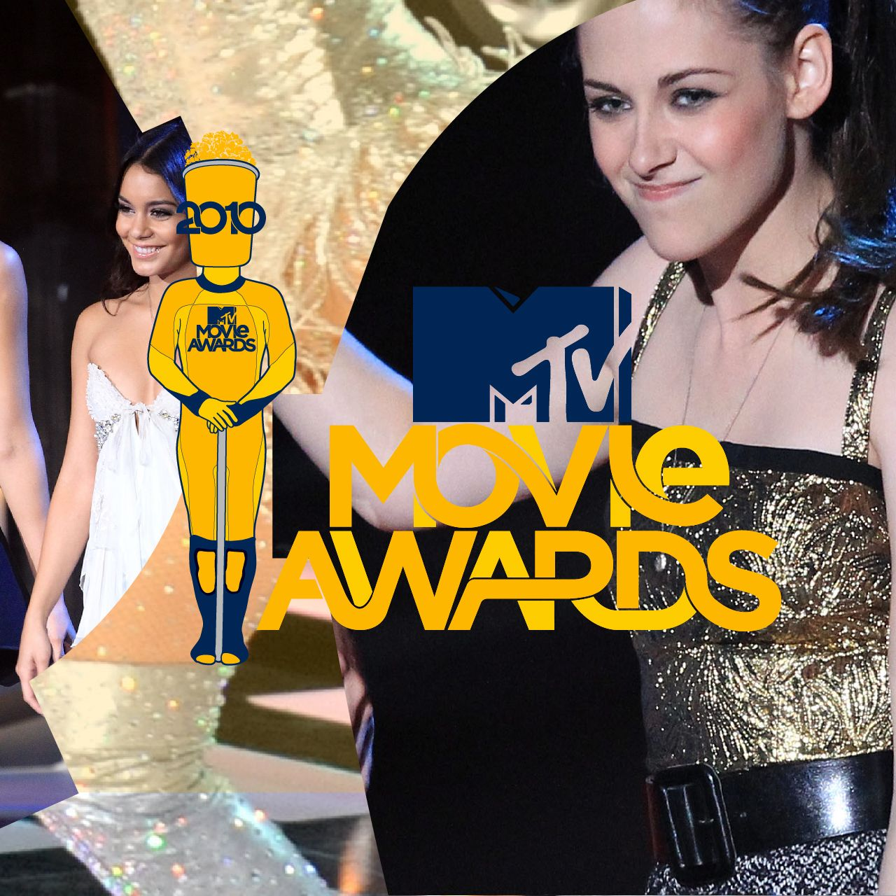 Movie Awards 2010 - MTV Movie Awards - MTV