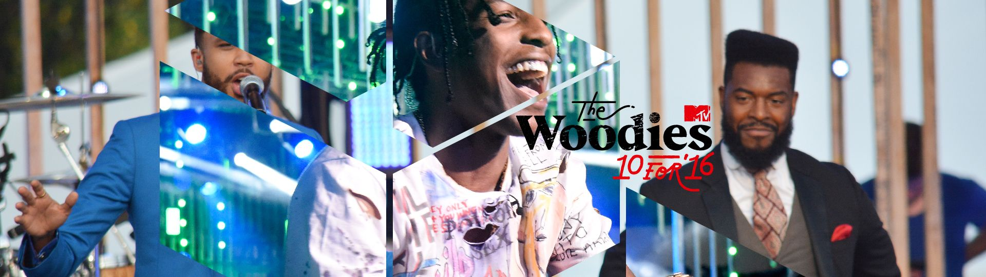 028 MTV Woodie Awards – The Frontline