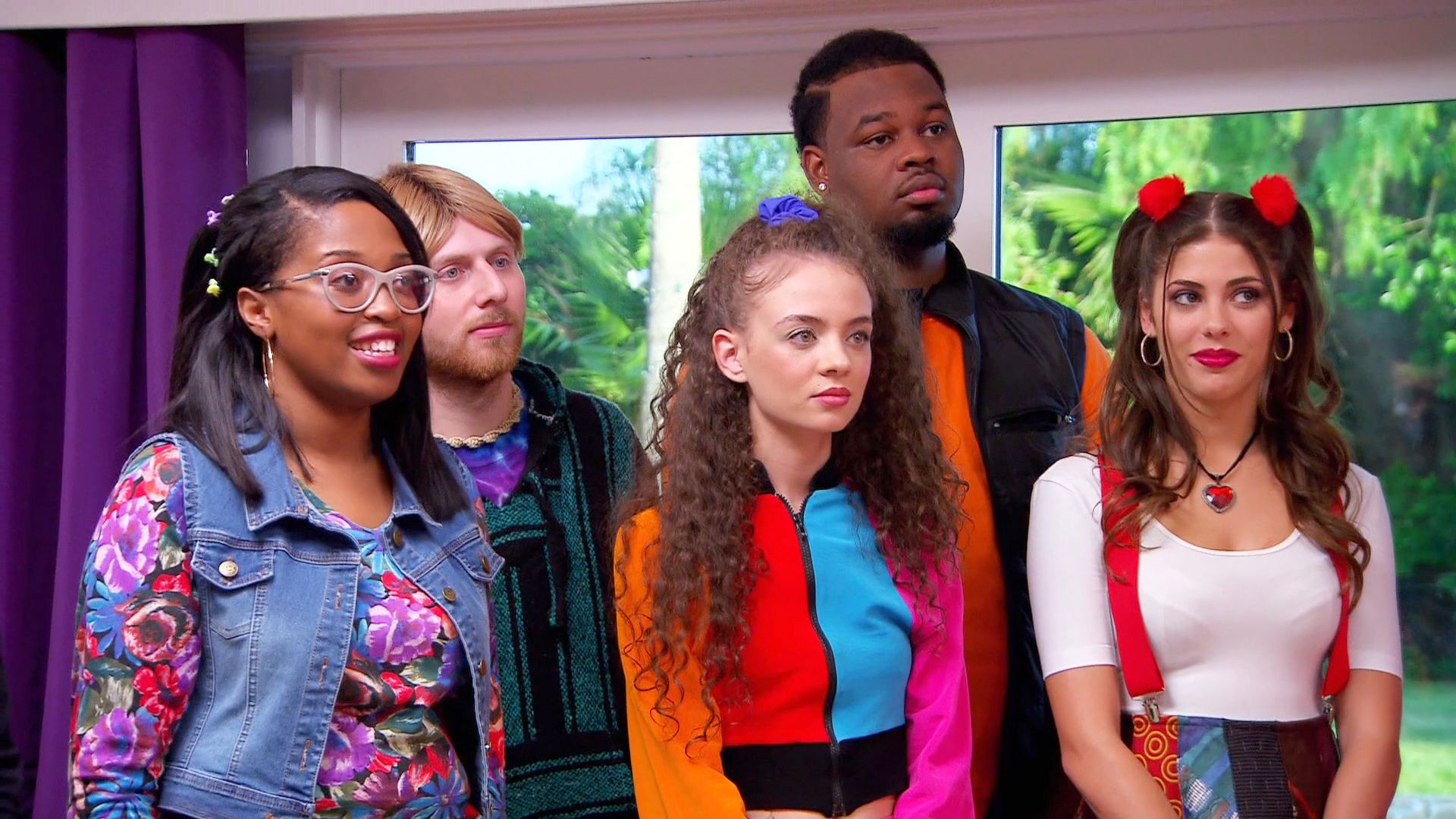 90u0027s House   Season 1, Ep. 1   Welcome To The 90u0027s!   Full Episode | MTV