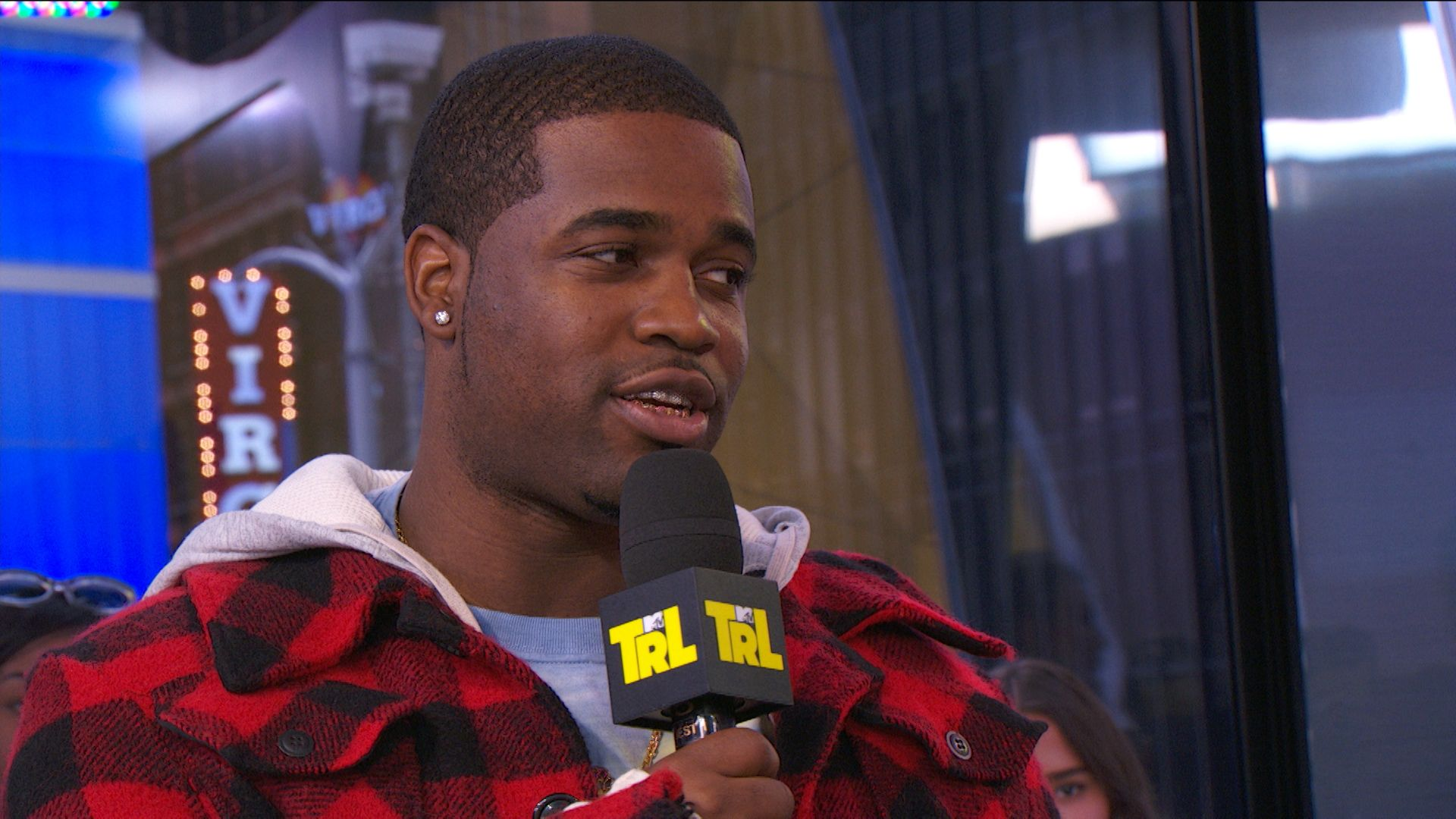 Aap Ferg Talks Aap Mob And 90s Trends Trl Video Clip Mtv