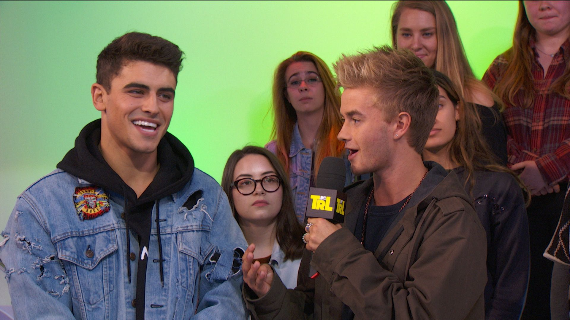 Jack Jack Play Songify Anything Trl Video Clip Mtv