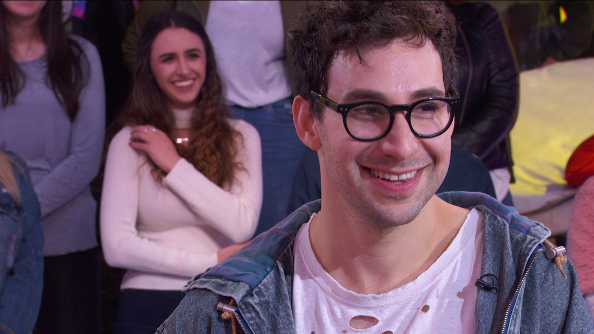 Highlight Jack Antonoff Talks Gone Now Tour Collaborating With