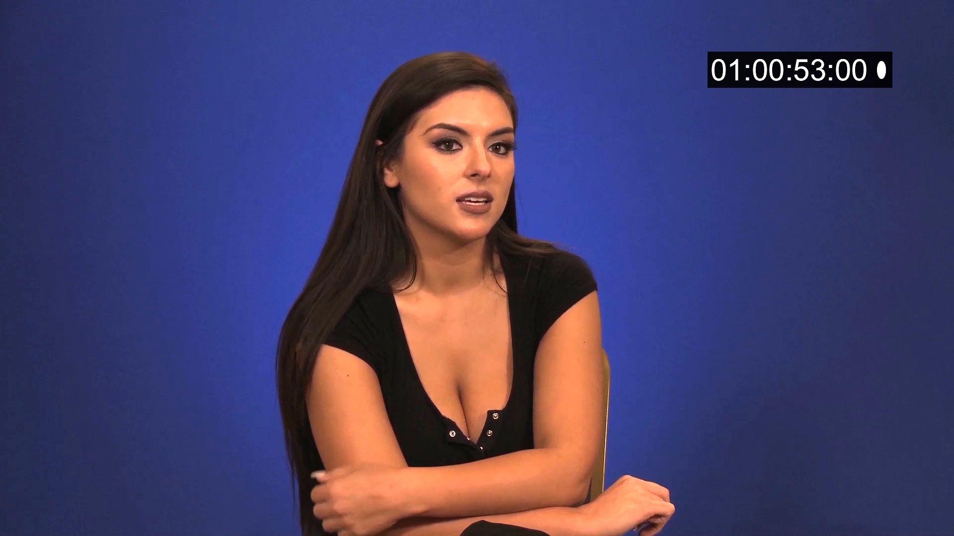 Bonus Casting Tapes Revealed Victoria Wyatt Are You
