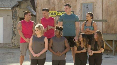 Fear Factor | Season 2 Episodes (TV Series) | MTV