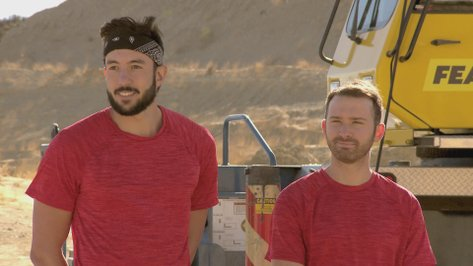 Fear Factor - Watch Full Episodes | MTV