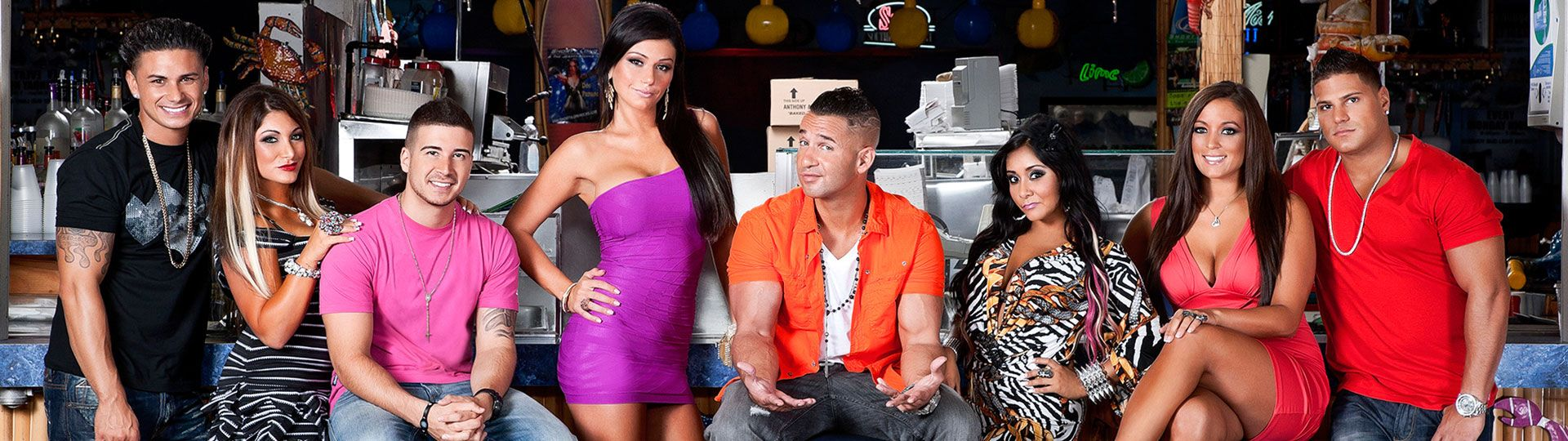 jersey shore season 6 episode 1