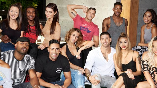 mtv original tv shows reality tv shows mtv real world