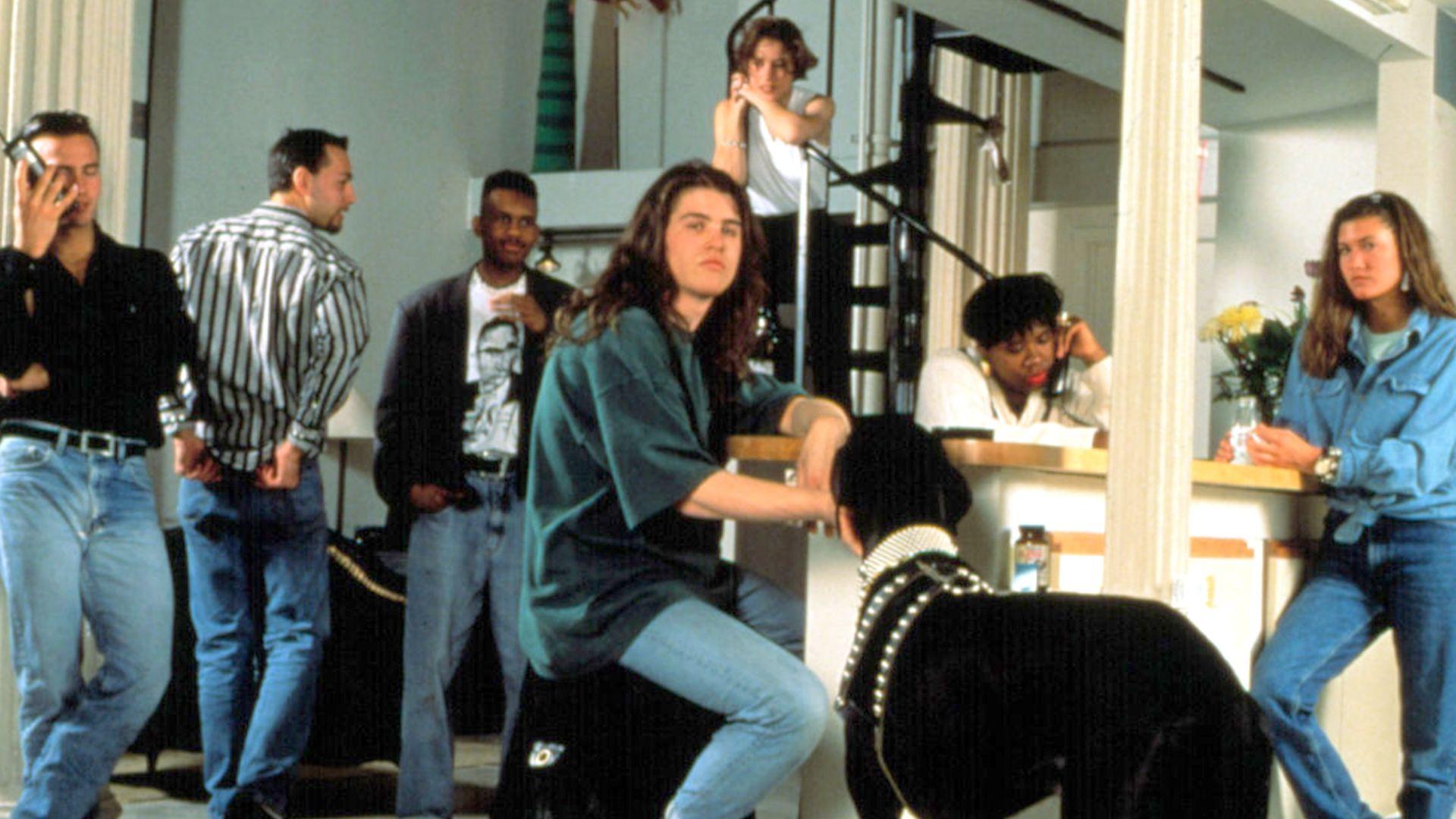 Real World New York 1992 Season 1 Episodes Tv Series Mtv