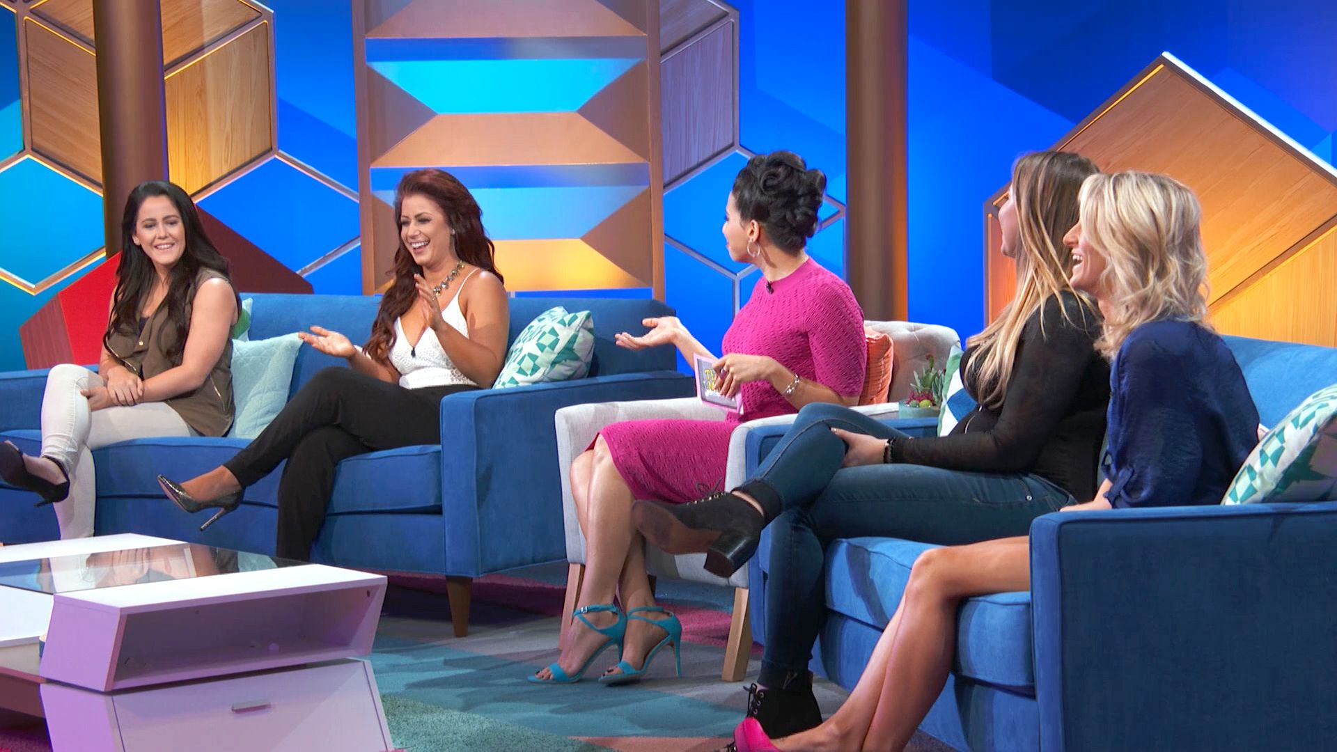 Really Mtv teen mom unseen mom final, sorry
