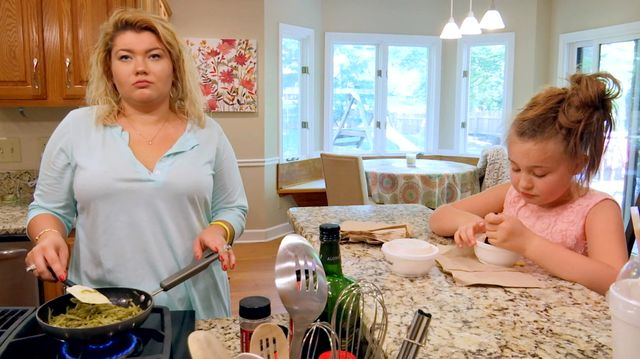 Teen Mom Complete Episode A 59