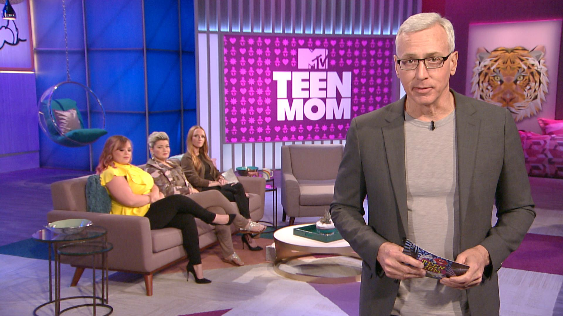 Teen mom watch the full