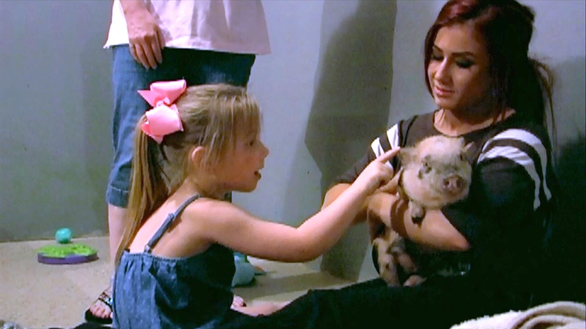 Teen Mom 2 - Season 7 Catch-up Special | MTV