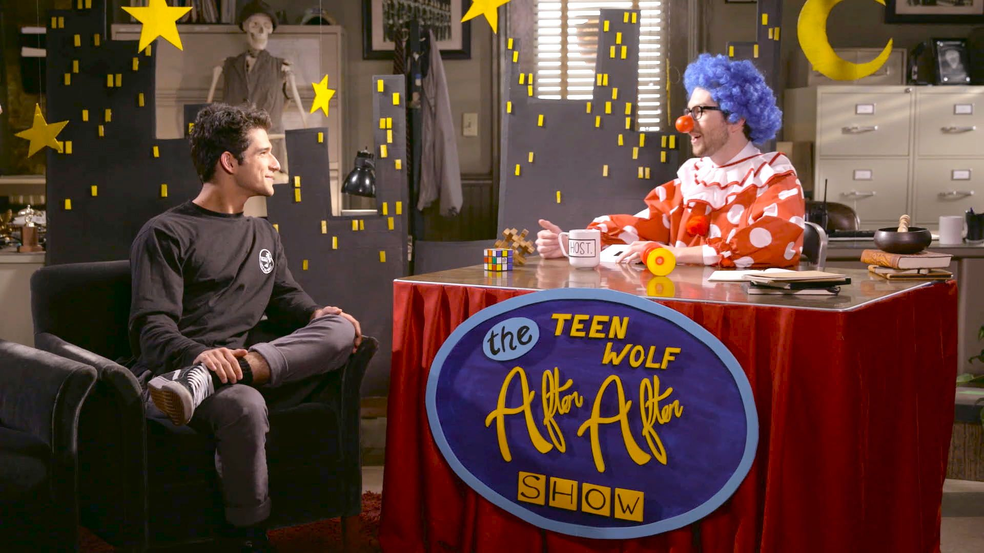 After After Show  Memory Lost MTV com