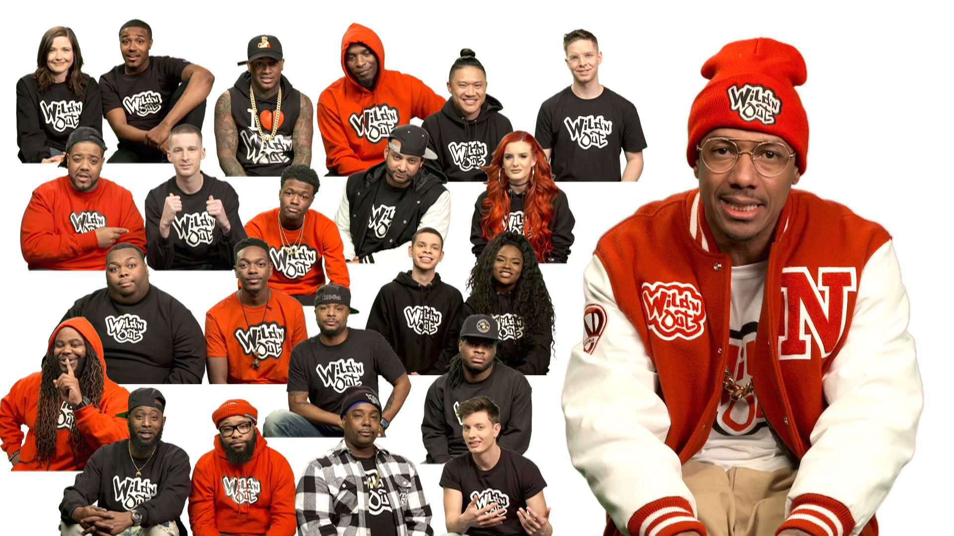Nick Cannon Presents: Wild 'N Out - Season 9 - 100 Wildest ...
