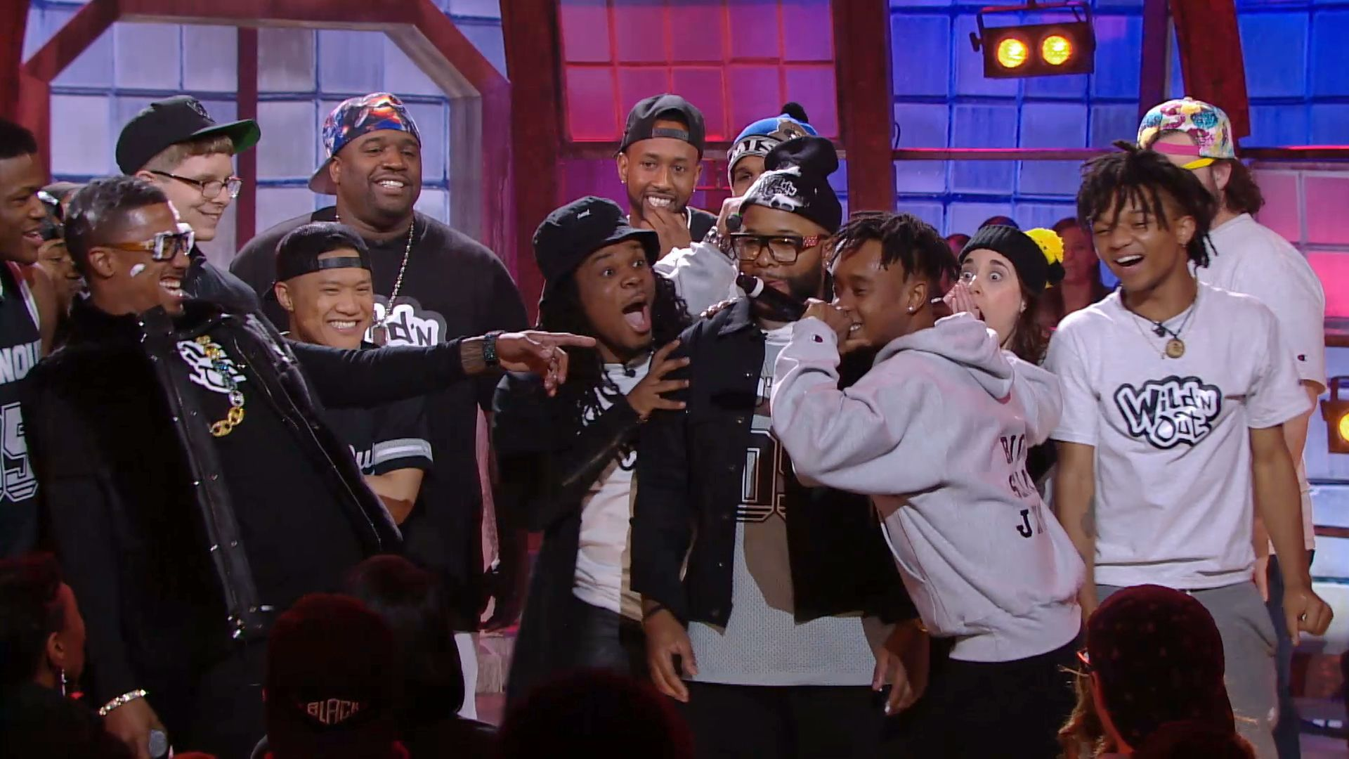 Full Episode | Nick Cannon Presents: Wild 'N Out : S7 ...