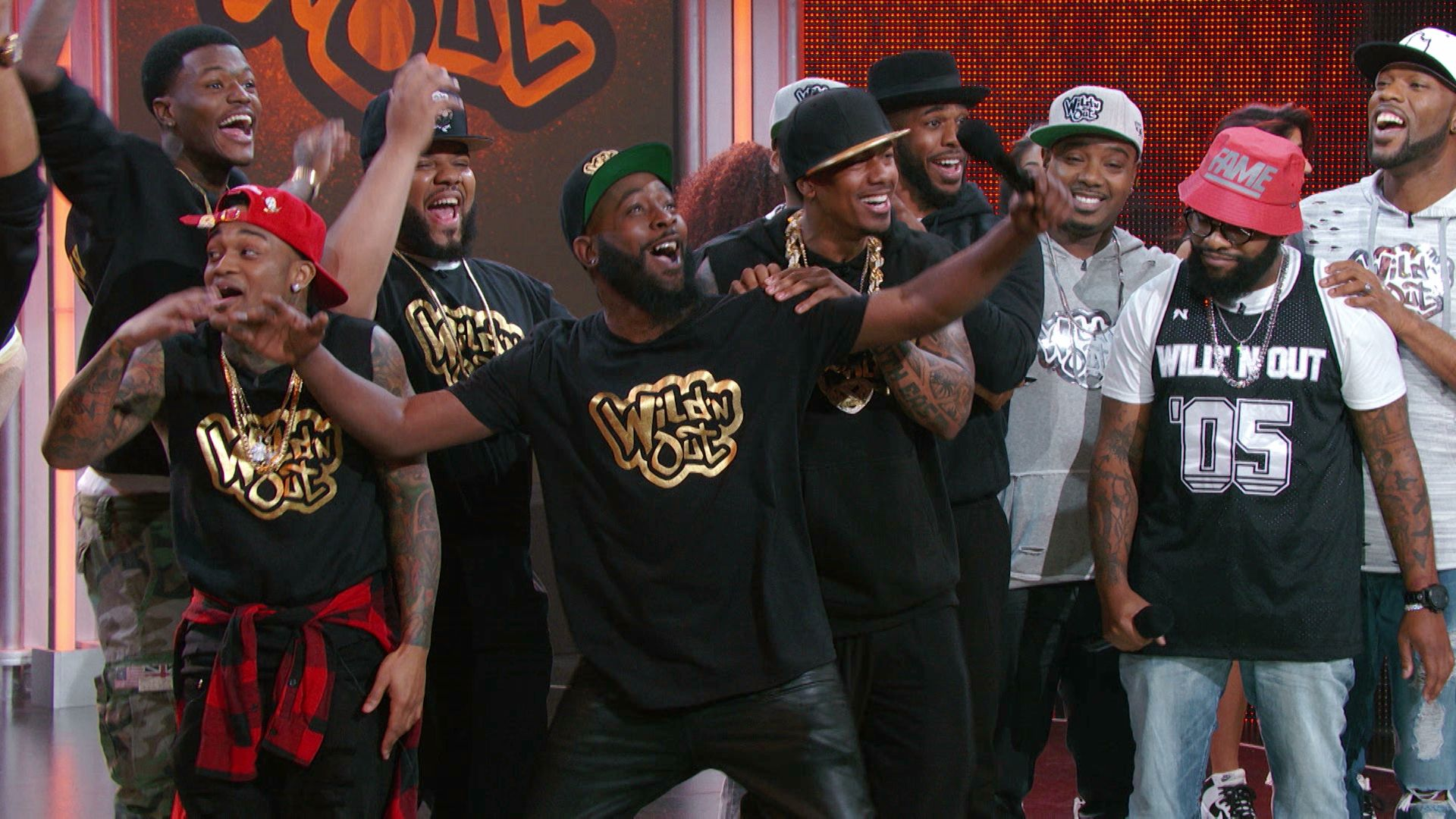 Trailer - Wild 'N Out Season 8 Trailer - Nick Cannon ...