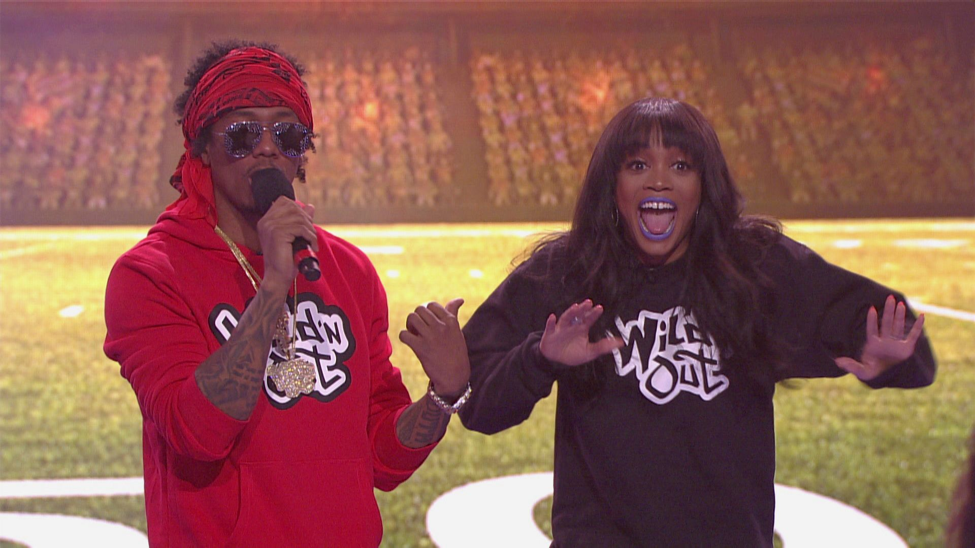 Nick Cannon Presents: Wild \'N Out Season 11 Episode 13