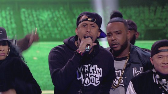 Nick Cannon Presents: Wild \'N Out Season 11 Episode 17